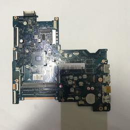 Placa base para hp notebook online-Por 15 AC-815248-501 815248-001 placa base portátil con SR29H N3050 CPU ABQ52 LA-C811P 1,6 GHZ DDR3 probada el 100% + envío gratuito