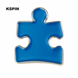 Bandiere puzzle online-Puzzle Spilla da bavero Bandiera Distintivo Spilla Badge Spilla XY0389