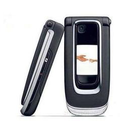 Besser 1.3MP Flip Phone Kamera FM Sim Karte 4 Stand by 2.2 Zoll 6131 Handy mit Bluetooth Kamera FM Radio von Fabrikanten