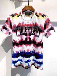 2020 baseball-stil t-shirts frauen 2020 gibt es zwei Arten der italienischen Hip-Hop-Männermode hochwertigen gedruckten T-Shirt für Männer und Sommer Frauen Kurzarm-T-Shirts. rabatt baseball-stil t-shirts frauen