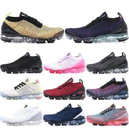 2019 nouvelles chaussures fraîches Nouveau 2019 Designer Coussin hommes Femmes Chaussures De Course VPM 3.0 Cool Gris Flash Crimson Bleu Fury Formateurs Athlétique Sports Chaussures Chaussures De Sport promotion nouvelles chaussures fraîches