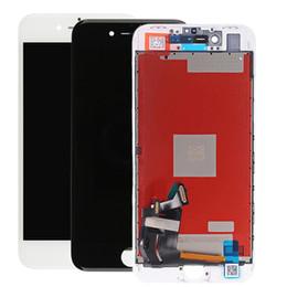 Заменить сенсорный экран iphone онлайн-Smart Phone LCD для Apple Iphone 8 + 8 plus 8plus ЖК-дисплей с сенсорным экраном в сборе заменить iphone8 plus