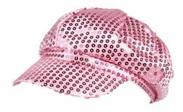 Bérets à paillettes en Ligne-Acheter Performance Hat Womens Sequin Artist Cap Une casquette de bérets octogonale Filles Mode Chapeaux de plein air