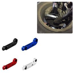 Kits de tournage en Ligne-Adaptateur en aluminium augmentant l'angle de virage d'environ 25% le kit de verrouillage de dérive E36 pour le verrouillage de dérive BMW M3