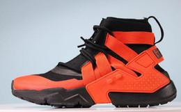 Botas de huarache online-Huarache Gripp Sail zapatos para correr, zapatillas deportivas de moda, calzado deportivo para correr, botas para hombres, tiendas de compras en línea para hombres