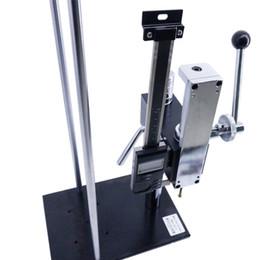 AST-S Ручной испытательный стенд для манометра для различных типов натяжения и измерителя силы сжатия (двухтактный манометр) от