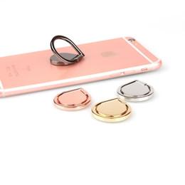 Капли воды Универсальный Металлический Палец Кольцо Мобильного Телефона Смартфон Автомобильный Кронштейн Стенд Держатель Для Iphone Samsung от
