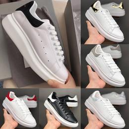 Designer Freizeitschuhe der Männer Luxusschuh der Frauen 3M Reflex Plattform Schuhe Velvet Leichtathletik flache Höhe zunehmende echten Leder Sneakers