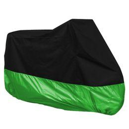 migliore trasporto del motociclo Sconti Drop Ship impermeabile traspirante moto coperture per esterni motorino del motociclo cappotto di pioggia UV protettivo che copre V-Best