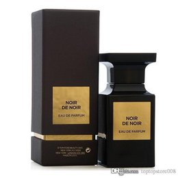 Wholesale Vente chaude parfum neutre Noir de noir Daim blanc Neroli Portofino OUD WOOD haute qualité EDP ml Long temps parfum