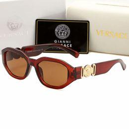 2019 occhiali rahmen New Fashion 4361 Männer Frauen Sonnenbrillen PC-Objektiv Gläser voller PC-Rahmen Brillen klare Linsen Sonnenbrillen Brillen Lunette De Soleil rabatt occhiali rahmen