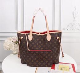 Canada 2019 nouveaux sacs de shopping pour dames 32cm Top cuir Femmes Sac à main Livraison gratuite rouge Offre