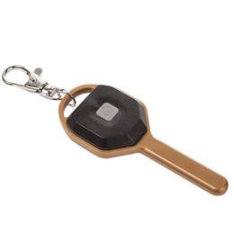 mejor mosquetón para llaves Rebajas COB Lámpara multifunción electrónica portátil pequeño y exquisito Fácil de instalar linternas de llavero Ahorro de energía duradero Venta caliente 3 5atI1