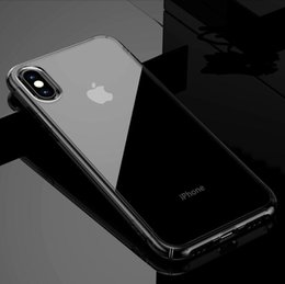 Argentina Para Iphone X 8 7 6 6 S Plus Funda Cubierta Transparente Suave 0.3mm TPU Silicon Gel Iphone7 Fundas de Teléfono Para Iphone8 Samsung Galaxy S9 banda de reloj de manzana Suministro