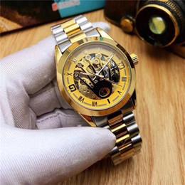 2019 movimento orologio tourbillon acciaio inox movimento automatico orologio meccanico tourbillon 2019 caldi di modo di vendita 41 millimetri Guarda Uomo movimento orologio tourbillon economici