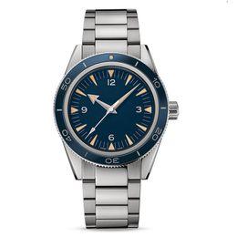 Orologi al quarzo superiori online-Nuovi orologi da uomo di moda orologi di qualità superiore orologi da polso al quarzo di lusso in acciaio inox uomini freddi Guarda all'ingrosso