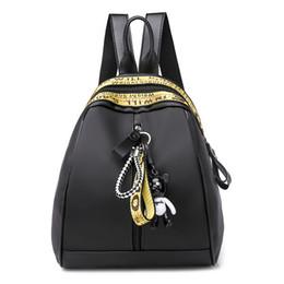 2019 Nuove donne del progettista zaino comodo e leggero alla moda borsa a tracolla borsa da viaggio a tracolla Borsa da scuola per ragazze Femmina da