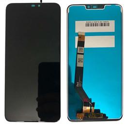 asus telas lcd Desconto 6,26 polegadas New LCD táctil de montagem digitador da tela de exibição + peças de reposição para Asus Zenfone Max M2 ZB633KL / ZB632KL quadro