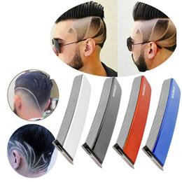электробритва для мужчин Скидка Мода новый мужской профессиональный электробритва борода машинка для стрижки волос Уход новая мода электробритва