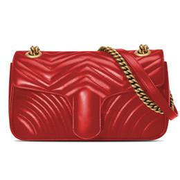 фирменный кошелек Скидка сумки фирменные наименования дизайнер сумки бумажник карты сумка плед цепи сумка Сумка Сумка Сумка с коробкой