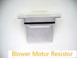 Blower Motor Resistor Heater Fan for 2001-2007 Nissan X-Trail T30 Maxima A33 2000-2004 OEM# 27761-9W100