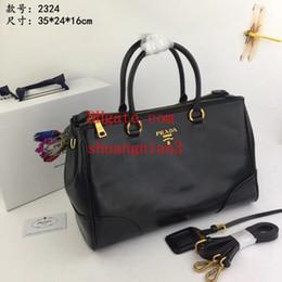 93a3d08a3e Borsa a tracolla della borsa del pendolare della borsa di alta capacità di  colore solido della nuova di colore solido delle donne 2019 Tote di  atmosfera di ...