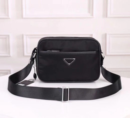telefones da marca coreana Desconto Novo Excelente Qualidade Cross Body bag para homens orignal messenger bag designer mochila saco de ombro à prova d 'água do homem bolsa de tecido pára-quedas