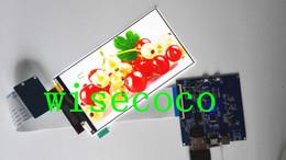 2019 display de placa lcd 5.5 polegada 4k painel LCD 2160 * 3840 módulo display LCD tela HDMI MIPI driver board para impressora 3D projeto diy desconto display de placa lcd