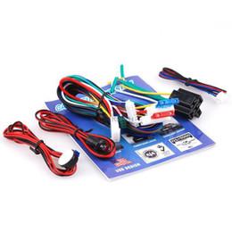 Accessoires auto alarme de voiture commutateur de télécommande système d'alarme de voiture vibrations générales ? partir de fabricateur
