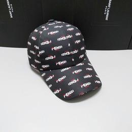 caldo cappelli rosa per le donne Sconti Caldo The Brand Snapback Caps 9 Colori Berretto da baseball Strapback Bboy Hip-Hop polo Cappelli per uomo Donna Cappello montato Nero Rosa Bianco