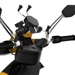 Universal MTB Bike Cycling Handlebar Soporte para teléfono móvil Soporte de montaje Soporte Nuevo Instalación fácil teléfonos móviles 4.7inch-8inch car desde fabricantes