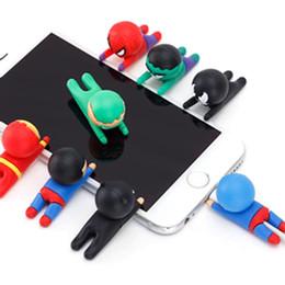 Série hero cable charger data cabo protetor capitão capitão spiderman ironman para iphone design bonito cabo de carregamento capa protetor dhl de