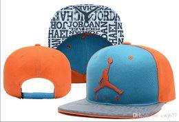 Новое издание !! Harambe Jordan Jump Logo Бейсболка Шляпа Жулики и замки Snapback Шапки Hip-pop Шапки Большие бейсбольные шапки Бейсболки от