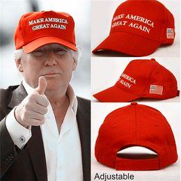 angepasste hüte Rabatt Red Hat Trump Keep America Great Sports anpassen Caps Donald Trump Republikaner Baseballmütze Weihnachtsgeschenk