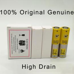 2019 bateria sony vtc5 100% Original Genuine Qualidade Top MXQ IMR LG HG2 18650 bateria 3500mAh 3500mAh 35A Max 18650 Baterias Crushing Sony VTC5 VTC4 HE2 HE4 bateria sony vtc5 barato