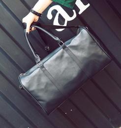 Nouveau sac de voyage pour homme et femme avec sac de voyage, sac de sport de grande capacité, sac de marque 55CM ? partir de fabricateur