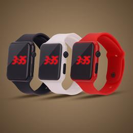 orologio digitale a mano per gli uomini Sconti Orologio da uomo Relogio Digital Orologi da donna montre homme Smart Sport Watch Orologio da polso ad anello Orologio da polso sportivo sportivo elettronico