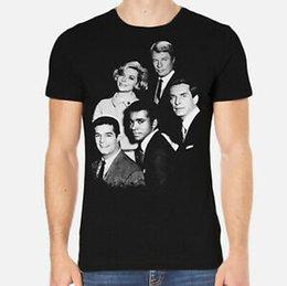 2019 vêtements de célébrités Mission: Impossible Celebrites Hommes T-shirt T-shirts 3-A-389 promotion vêtements de célébrités