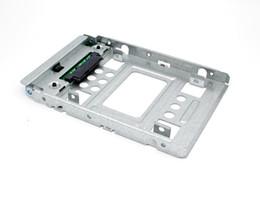 """Plateau de disque dur en Ligne-654540-001 Adaptateur HDD pour disque dur SATA de 2,5 """"à 3,5"""" pour disque dur SATA Embase pour remplacement à chaud CADDY TRAY CAGE"""