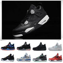456f3216756d 4 scarpe da basket NRG Raptors Travis Scott x 4s HOUSTON Cactus Jack Soldi  puri Royalty Black Cat Uomo Sneakers da esterno scarpe sportive scarpe da  ...