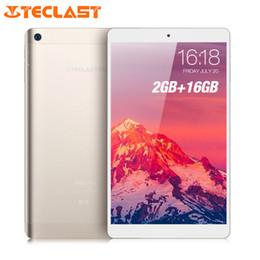china tablet telefon sim Rabatt Teclast P80 Pro Tablet PC 8,0 Zoll Android 7.0 MTK8163 Viererkabelkern 1,3 GHz 2 GB RAM 16 GB eMMC-ROM Doppelkameras Dual WiFi HDMI