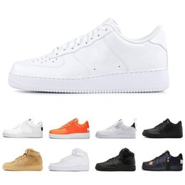 Descuento para hombre zapatillas de senderismo online-Descuento de marca One 1 Dunk Diseñador para hombre Zapatos para correr para mujer Monopatín informal Entrenadores Zapatillas de deporte High High Cut Senderismo Zapatillas deportivas EE. UU.