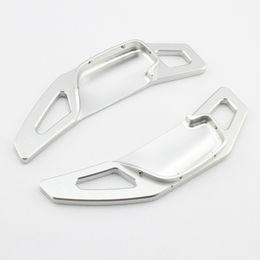 kit corolle Promotion Compatible avec pour Toyota Corolla Camry RAV4 Zelas Mark 2013-2016 Kit de pièces de rechange Manette de dérailleur de volant Commande de changement de vitesse Extension de palette Accessoires