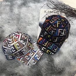 angepasste hüte Rabatt Boutique Brief Männer und Frauen des Fabrikpreis kann lässig Straße Trend Hut Top-Mode-Hut anpassen