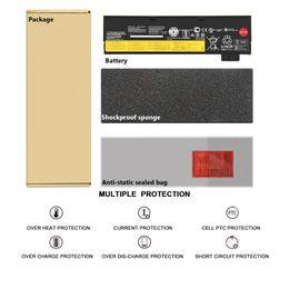 Batteria 6cell online-6Cell 01AV427 Batteria per portatile per Lenovo ThinkPad P51S P52S T470 T480 T570 T580 TP25 A475 A485 Serie 01AV428 01AV492 4X50M08812 SB10K97584 S