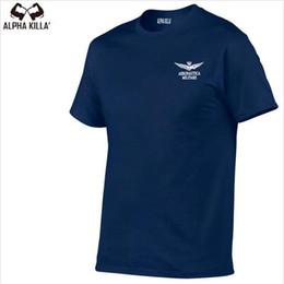 marca de ropa de diseñador para hombre polo Verano Aeronautica Militare Hombre  camiseta Marca de Ropa Air Force One Tee Camiseta de Algodón Fresca Top a8ed0a473513a