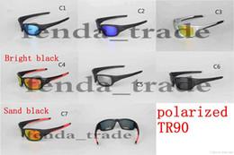 fb3763d53a moq lens Coupons - 2018 Brand New Sports sunglasses polarized lens TR 90  frame UV400 designer