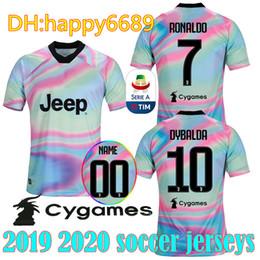 318673101 2019 RONALDO DYBALA 18 19 HIGUAIN soccer jersey juventus football shirt  MANDZUKIC CHIELLINI Camiseta MARCHISIO BERNARDESCHI maillot