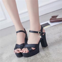 Argentina 2019 mujeres de moda con cuentas sandalias zapatos de verano fiesta sexy perla sandalias de fondo plano Suministro