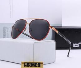 Wayfarer espelho óculos de sol homem on-line-2019 new men mulheres óculos de sol rays 54mm marca designer cat eye óculos de sol bandas espelho wayfarer l proibições com casos de condução